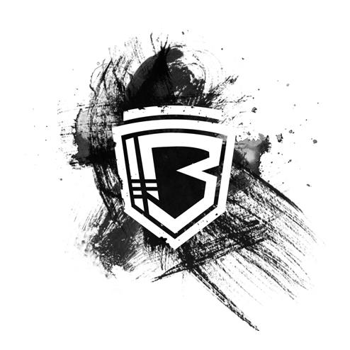 Broderick Shield - Logo, Brand, Concept - brod3rick | ello