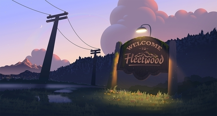 Intro Fleetwood - 2015 - fleetwood - ecstatic-1221 | ello