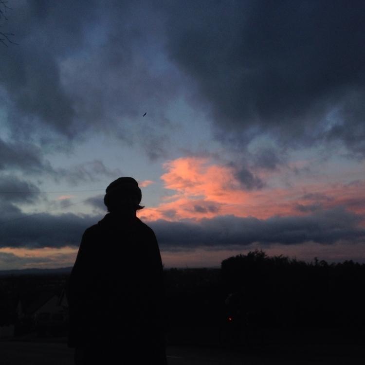 Sunset - tutza | ello