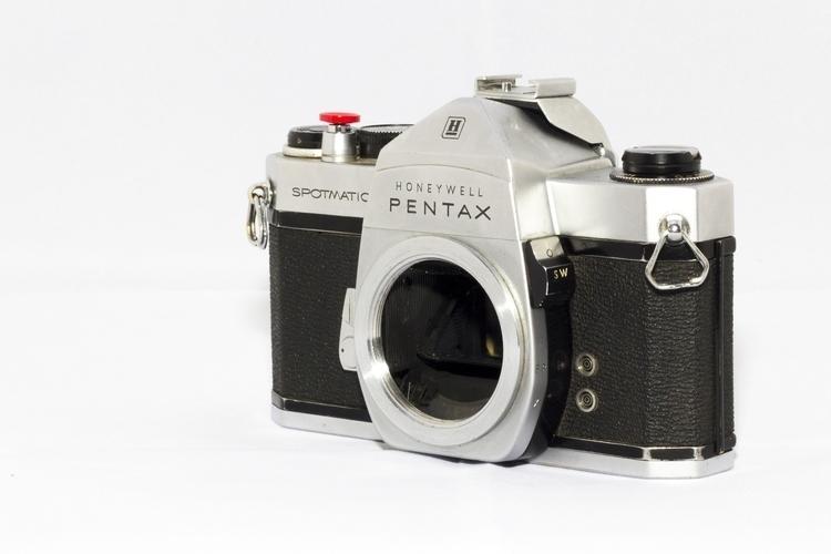 Honeywell Pentax Spotmatic - photography - alvimann | ello