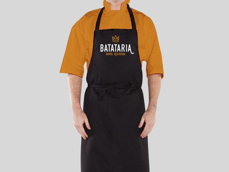branding, brand, potato, yellow - thamaramaura | ello