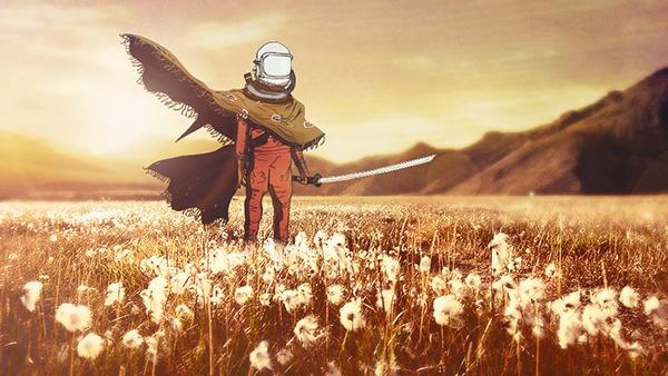 comics, western, sci-fi, samurai - yerk | ello