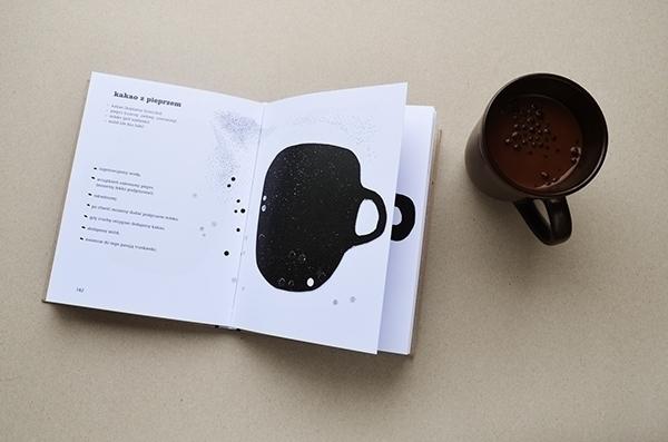 Recipe cocoa pepper - illustration - agawoz | ello