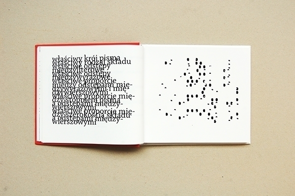 part section Graphic - typography - agawoz | ello
