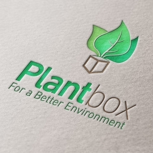 Plant box - trialboj | ello