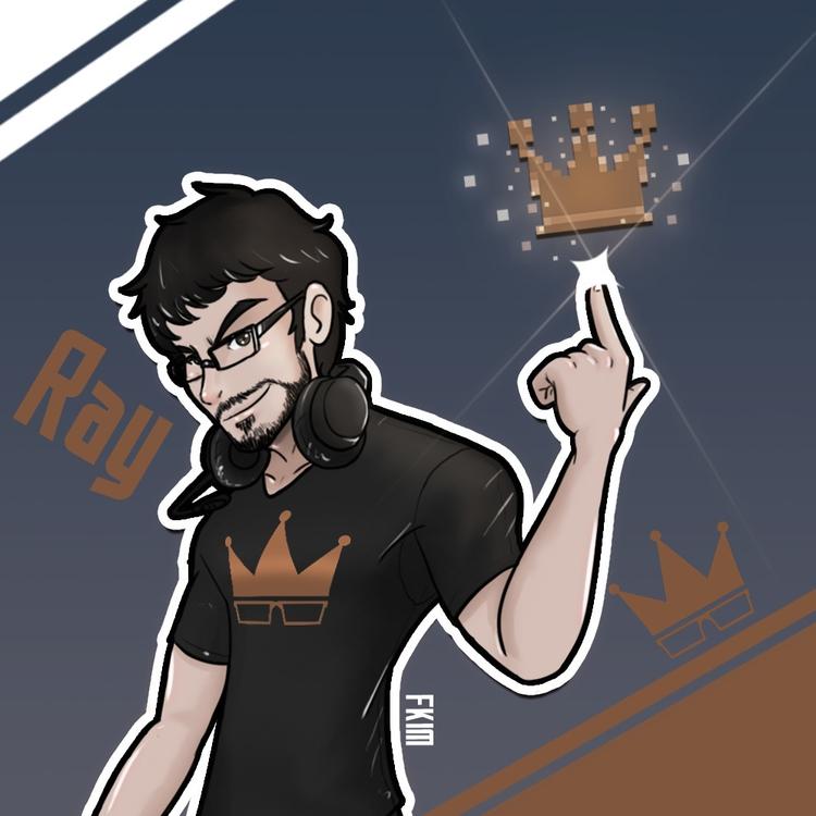 Ray Narvaez Jr - illustration, characterdesign - fkim90 | ello