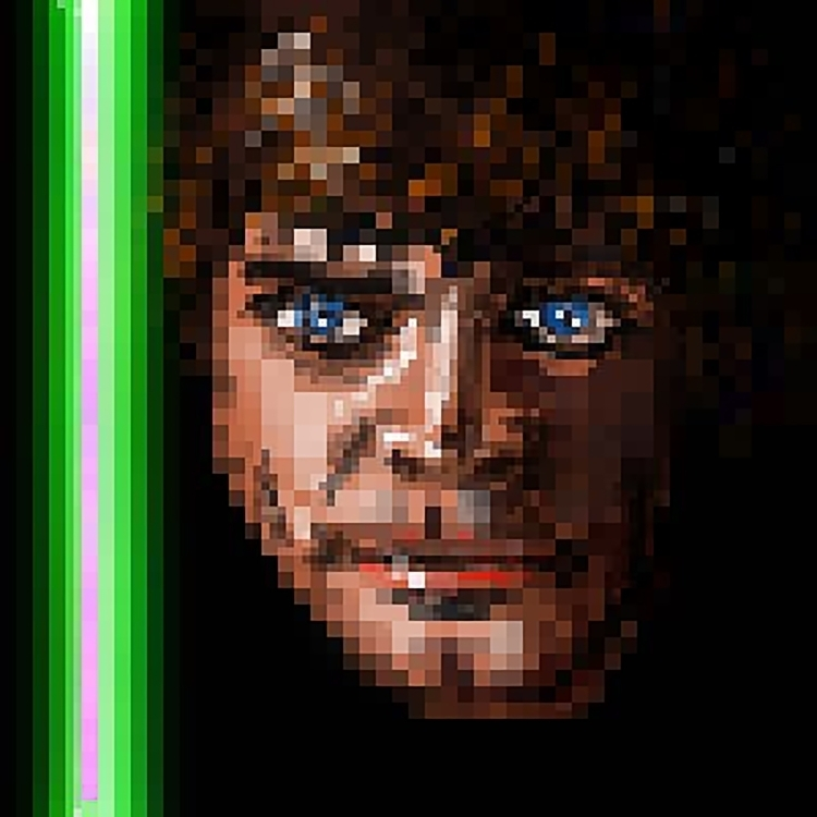 Star Wars: Luke Skywalker - digitalart - theartofsichiu | ello