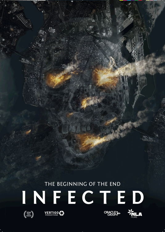 Infected - michaelcook-9580 | ello