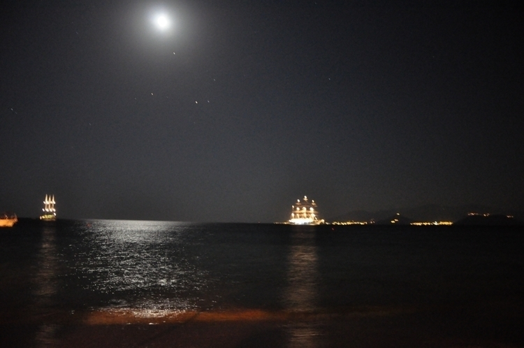 Agios Prokopios / Naxos - photography - zoisrce   ello