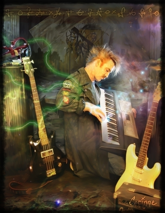 Soundweaver Digital portrayal J - corinnealexishall-1374 | ello