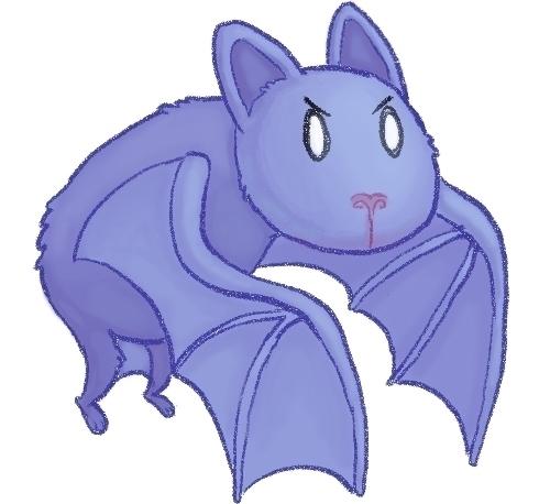 Mad Bat - vianeo | ello