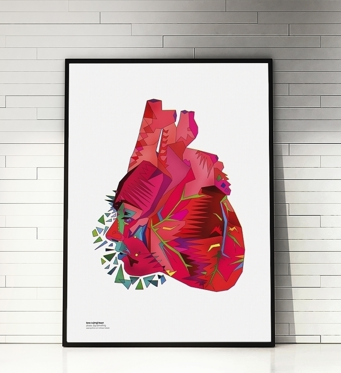 | basia lukasik, typohole - brokenheart - typohole | ello