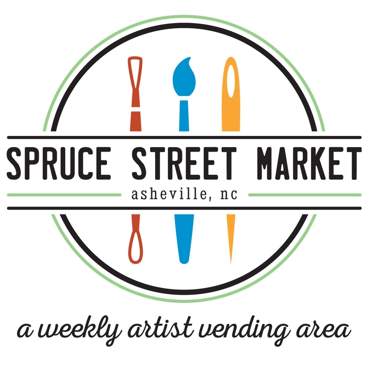 Spruce Street Market Downtown A - 2dtaxidermy | ello