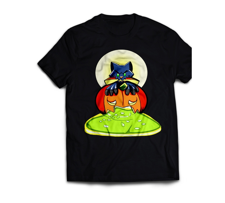 animation, illustration, tshirt - chrisjaserart | ello