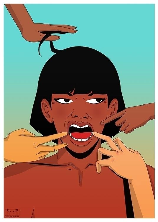 , #illustration - areyco | ello