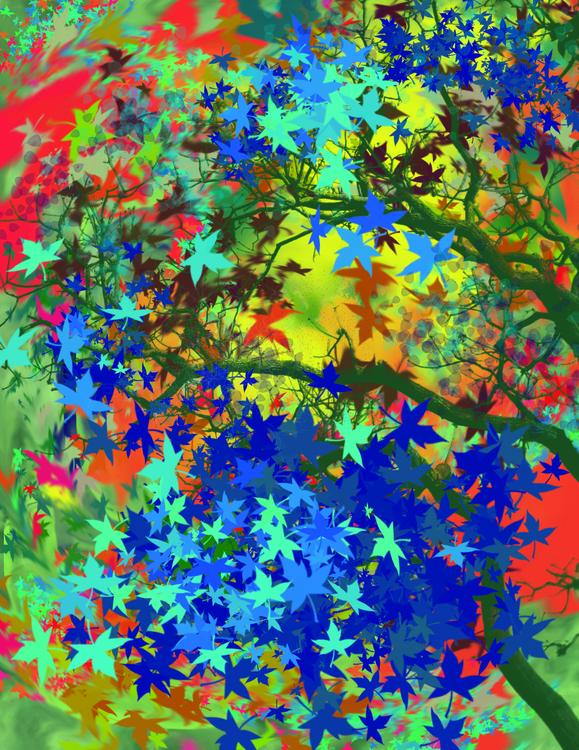 abstract, illustration, design - thomasechapman | ello