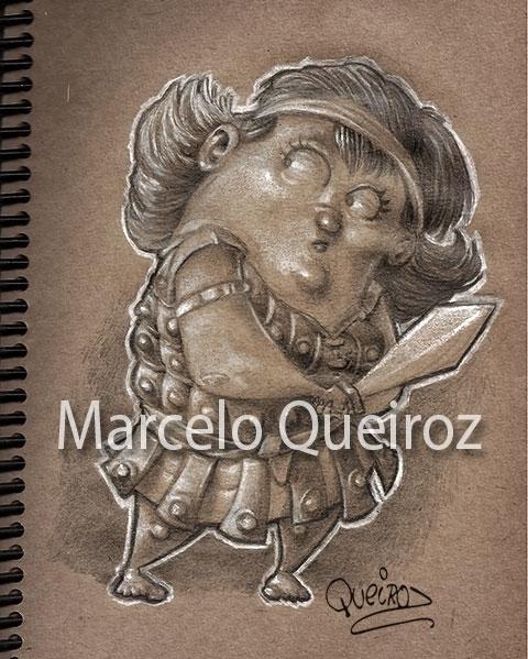 drawing - queiroz-9973   ello