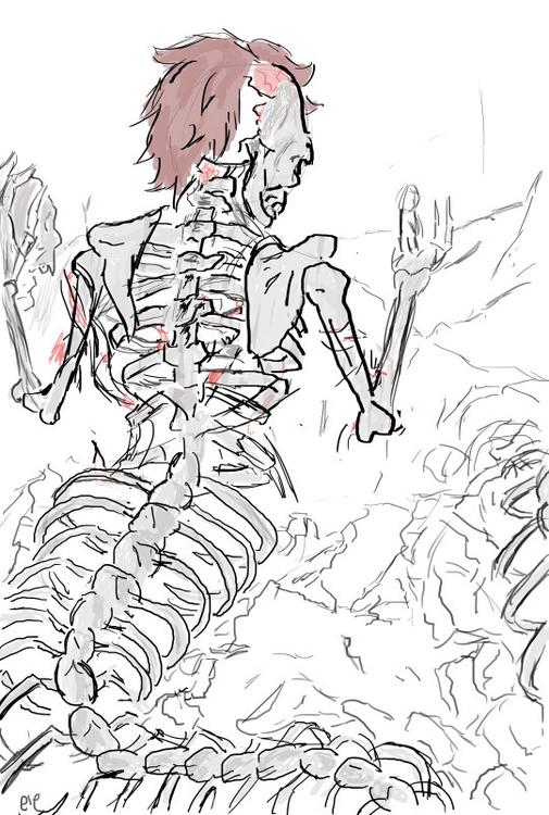 Medusa verson snake hair - medusa - ele | ello