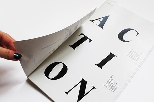 Action Poétique - book, newspaper - sarahnaud | ello