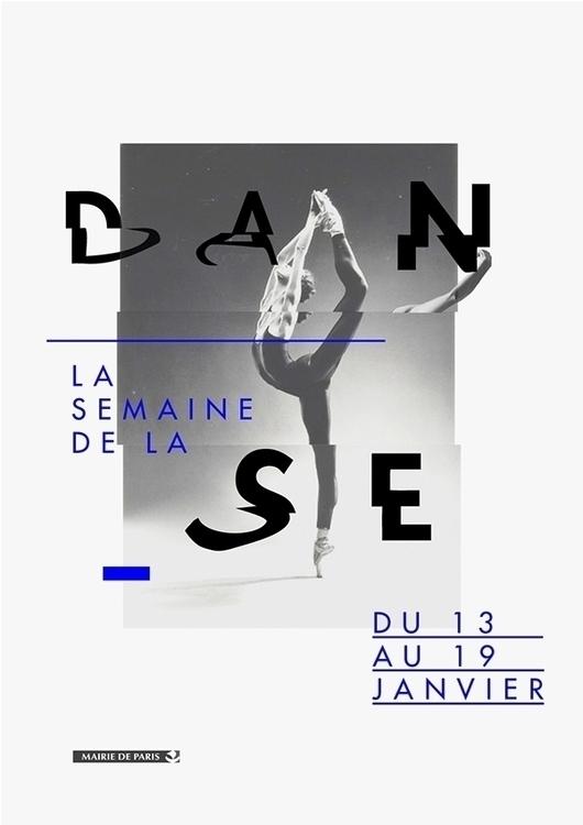 La semaine de la Danse - dance, identity - sarahnaud | ello
