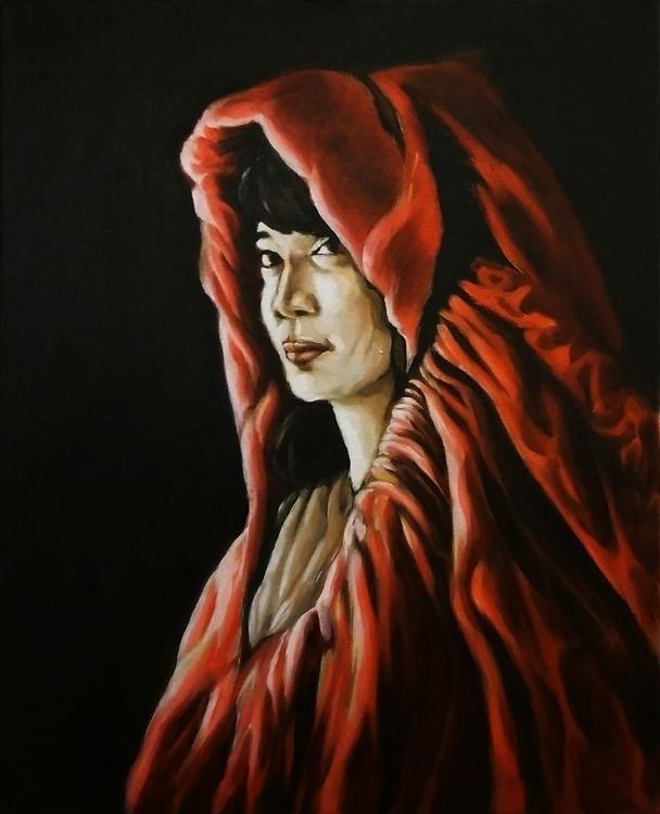 painting, contemporaryart, fineart - gabrielbroady | ello