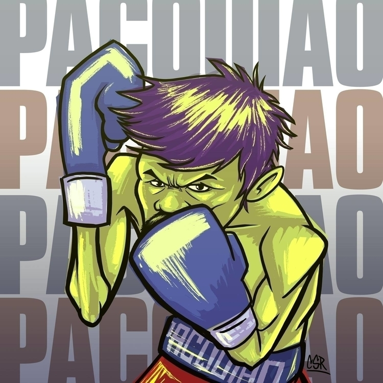 Pacquiao - boxing, pacquiao - csrjara | ello