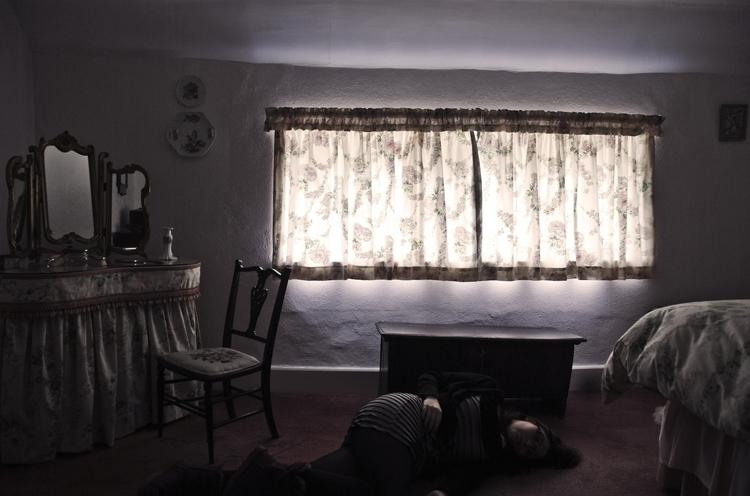 nightmare - photography, conceptual - juliahs-1141   ello