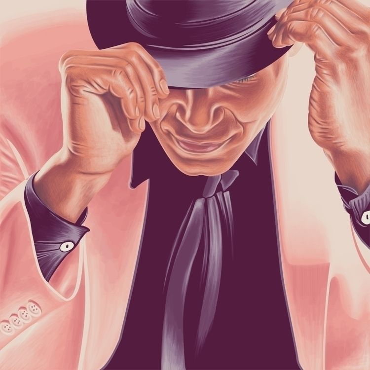 Jimmie Wilson - illustration, illustrator - lidiaspringer | ello
