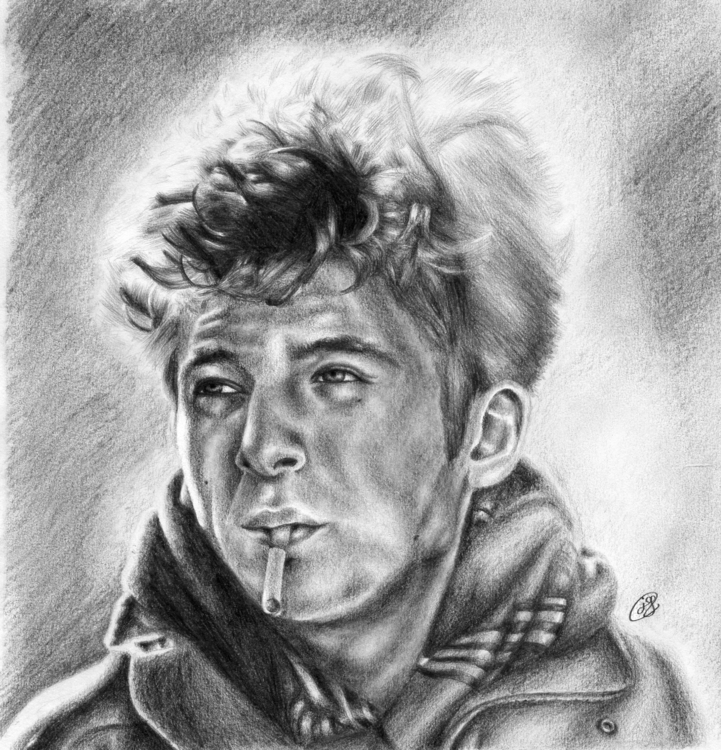 Lip Gallagher (Jeremy Allen Whi - juliagurevich | ello