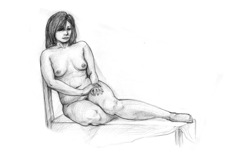 femalenude - beefeeb | ello