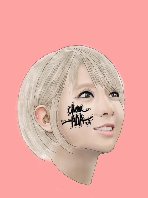 CHOA | AOA - illustration, drawing - netys | ello