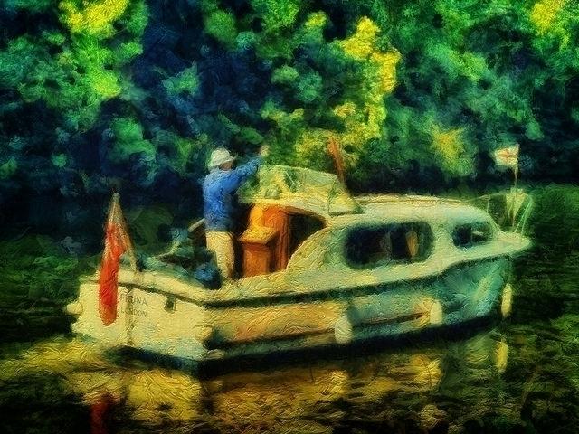year, boat - photography - leighkemp   ello