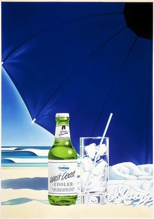 West Coast Cooler - otto-1296 | ello