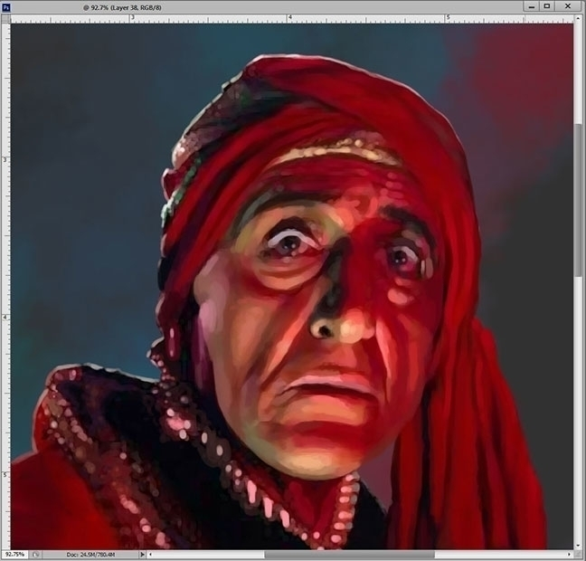 finally, Basil Rathbone Magic S - jasonmartin-1263 | ello