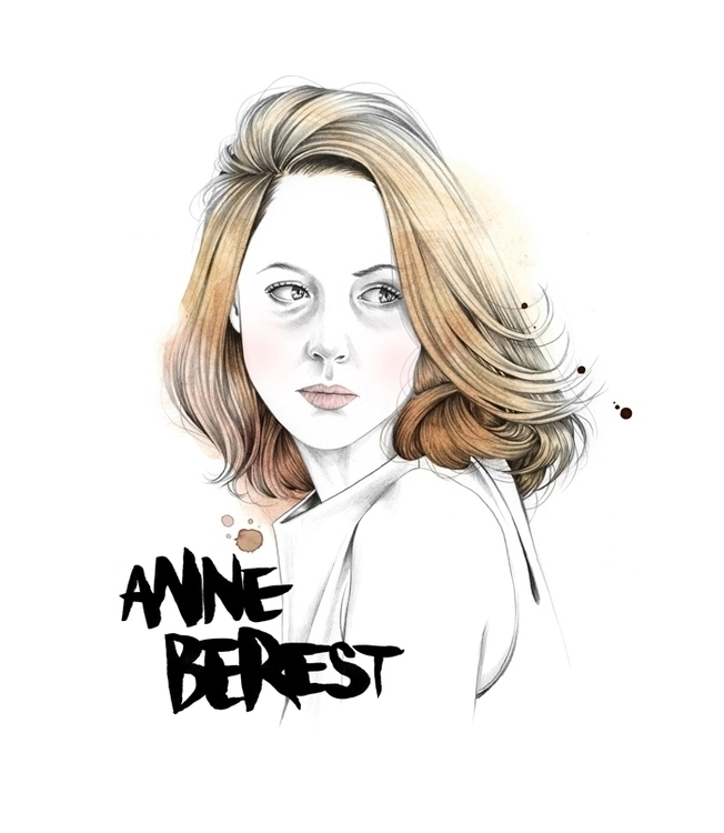 Anne Berest - carolewilmet | ello