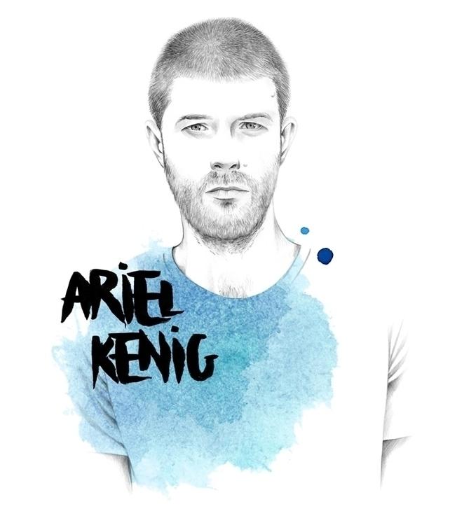Ariel Kening - carolewilmet | ello