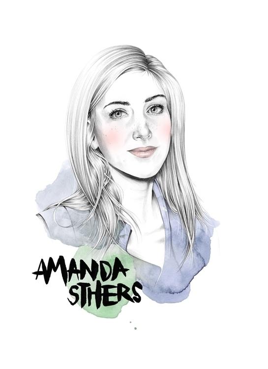 Amanda Sthers - carolewilmet   ello