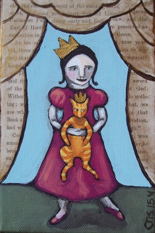 Prince Butter - cristinegreen | ello