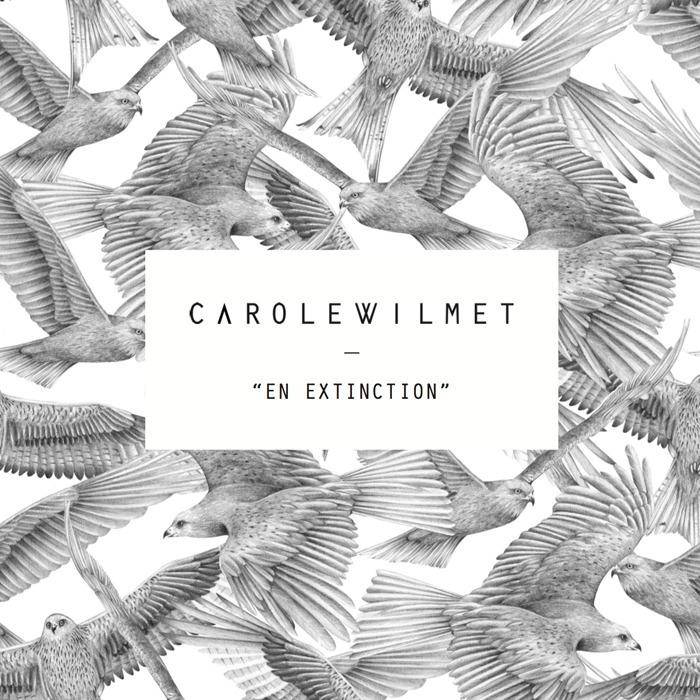 Extinction - Cover - carolewilmet | ello