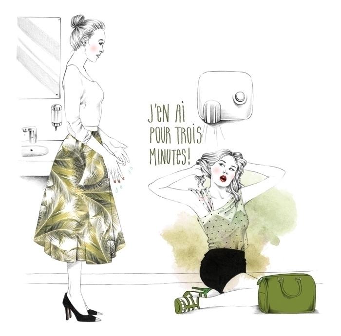 Sephora - Beauty Advice - carolewilmet | ello