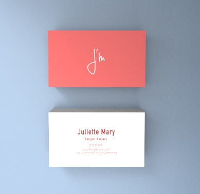 Logo type - Juliette Mary - logodesign - juliettemary | ello