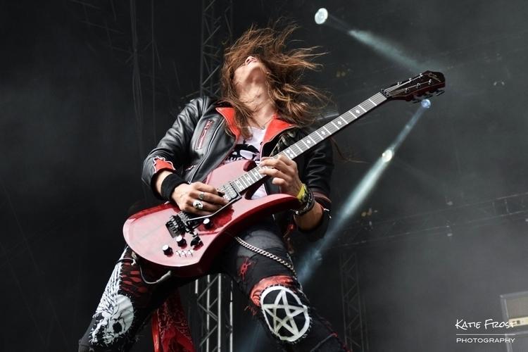 Niterain Tons Rock Festival - J - katiefrost84 | ello