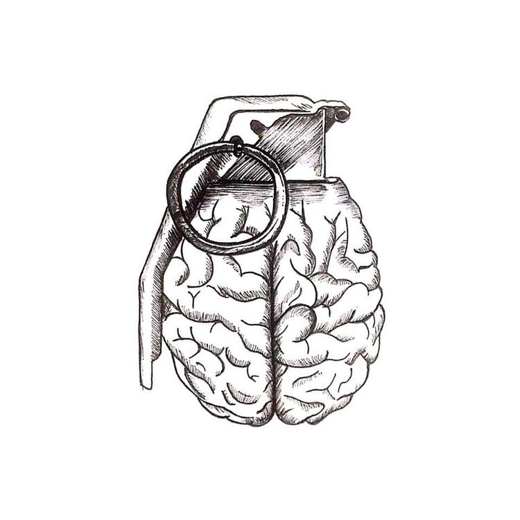 Blow mind - art, artists, artist - diegold | ello