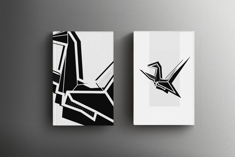 illustration, painting, design - yanagabova | ello