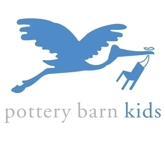 Pottery Barn Kid logo - retail, furniture - willshaw-1861 | ello