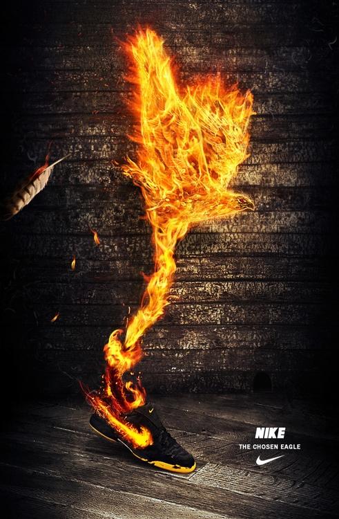 inspired phoenix, mythical crea - levi-3297 | ello