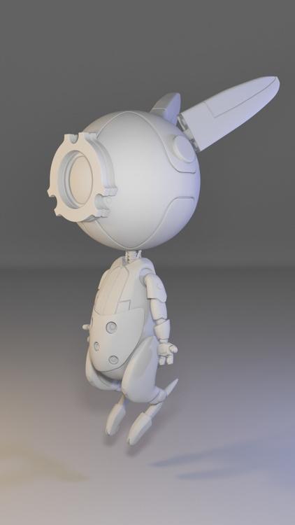 Based concept David Revoy: Mode - kyletilleyphotos | ello