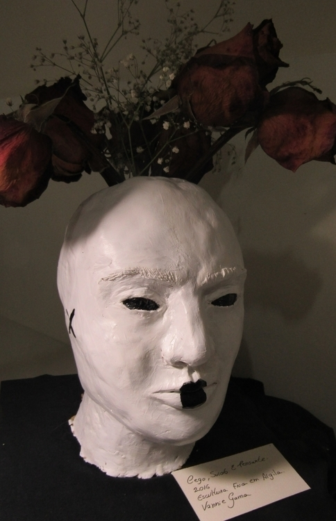 Dry Roses Clay - Surrealistic P - vanniegama | ello