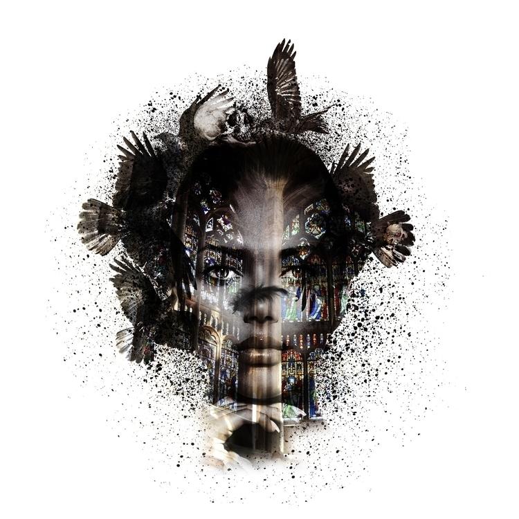 digitalart, digitalillustration - nunoqueiros | ello