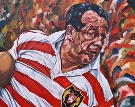 Billy Boston - Rugby League Sup - lavott | ello